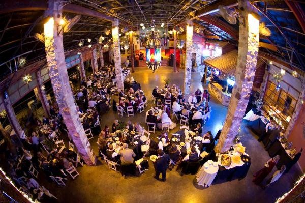 The oasis venue austin tx weddingwire for Terrace 59 austin