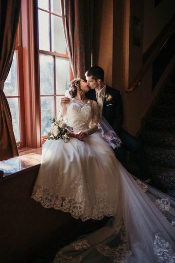 Severance Wedding