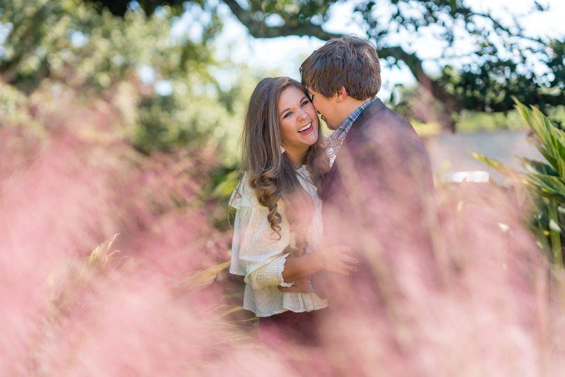 Heather and Josh engagement
