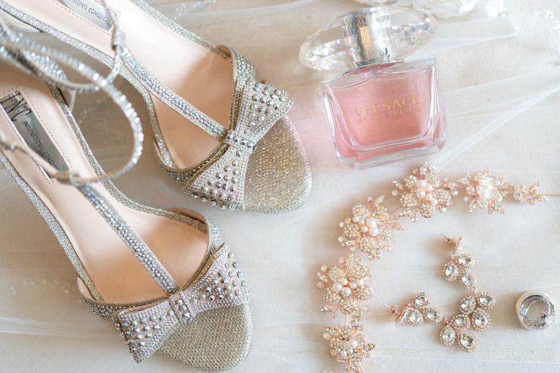 Patrice - Bridal Styling