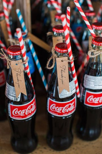 Fun favors for your guests!