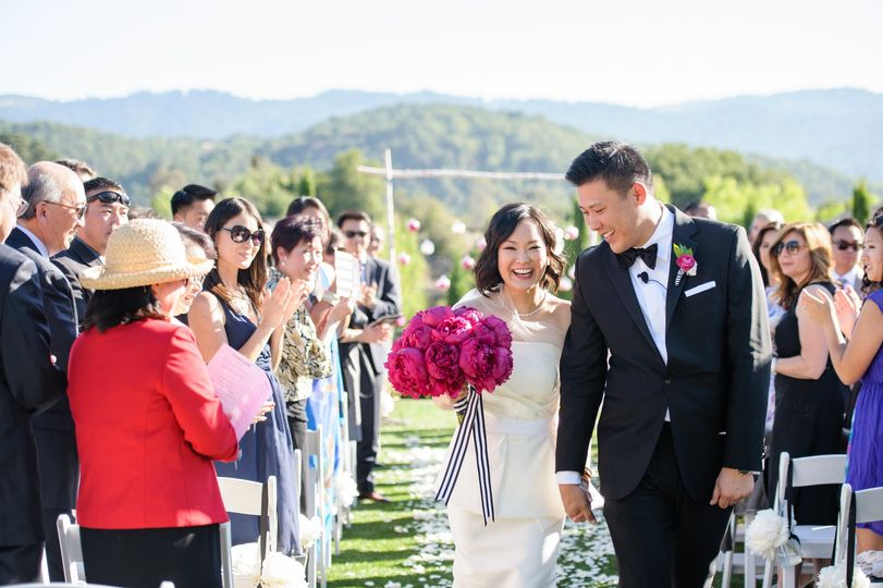 Rosewood Sand Hill Weddings