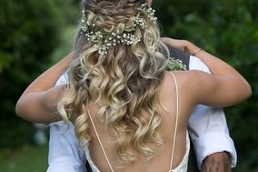 Hair We Go Weddings