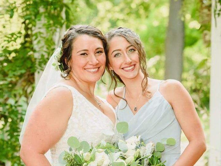 Tmx 1505226060896 Img20170821214654931 Amesbury, MA wedding beauty