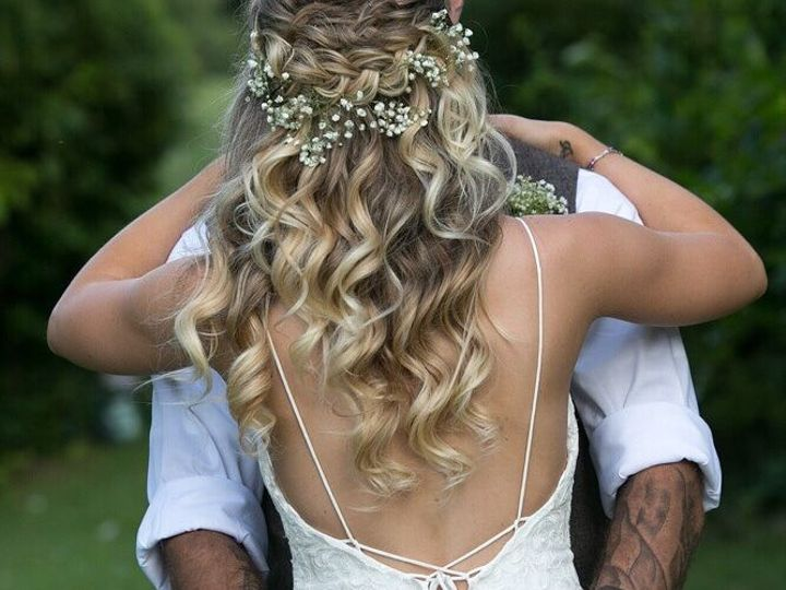 Tmx 1533219541 3d6373e6063ade82 IMG 20180730 083250 697 Amesbury, MA wedding beauty