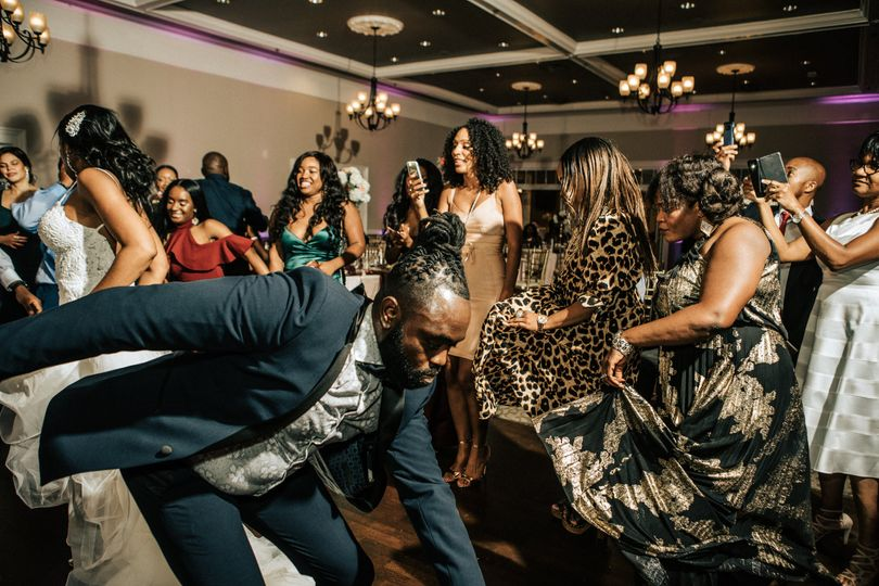 Dance Floor Crazy