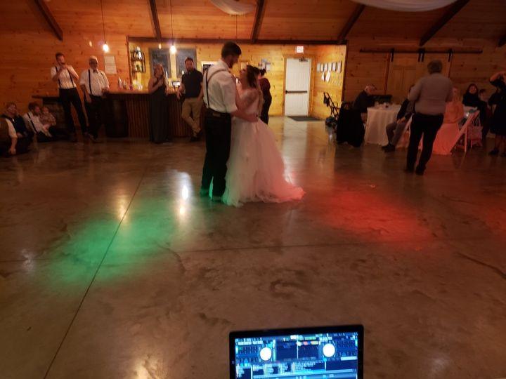 1st Dance...again