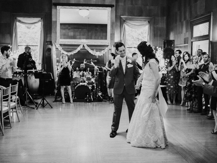 Tmx 1st Dance With Band 51 1221 Catonsville, MD wedding venue