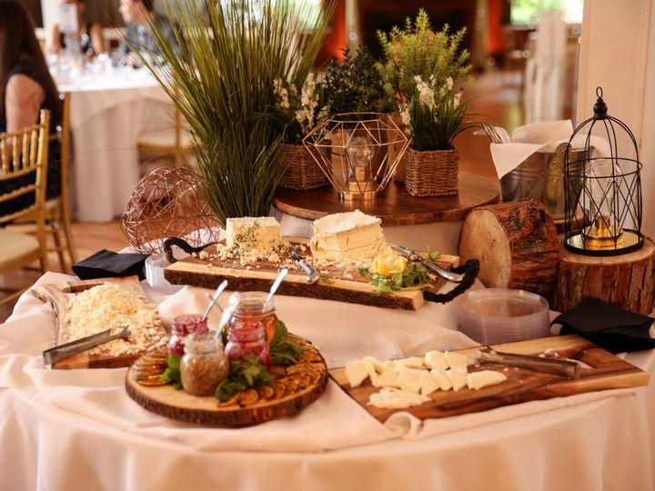 Tmx Artisan Cheese Display 51 1221 Catonsville, MD wedding venue