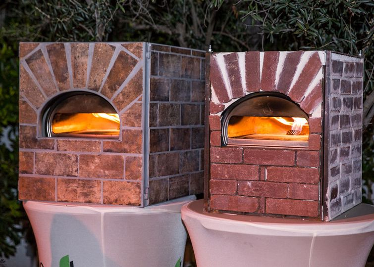 Our Compact Mobile Ovens
