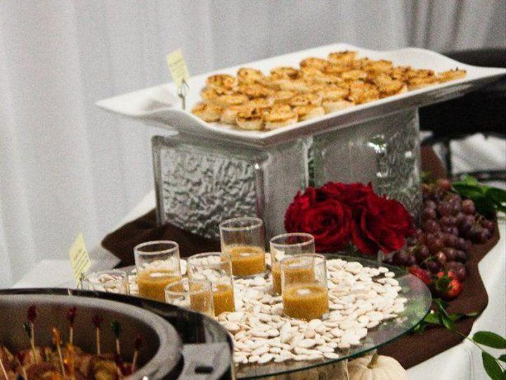 Tmx 1531416040 77ccfc33467f3991 1531416039 F29d6e38edd20ab7 1531416037649 10 Bridal Show Appet Portland, OR wedding catering