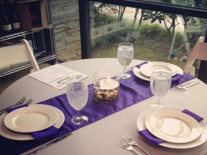 Tmx 1531538556 A7ce578d8a8c46b5 1531538555 2c5c02f5e76d10c2 1531538555071 4 Tasting Table Portland, OR wedding catering