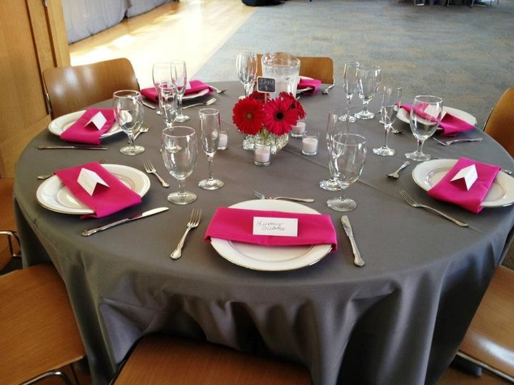 Tmx 1531538569 1741ce55969987d9 1531538568 Bc9188fe722f8ae2 1531538567719 10 Pink And Gray Wed Portland, OR wedding catering