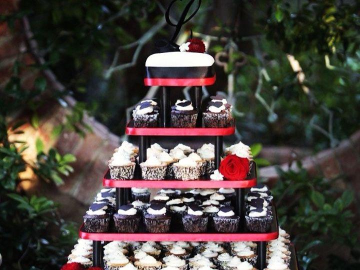 Tmx 1379655874551 Photo Thousand Oaks wedding cake