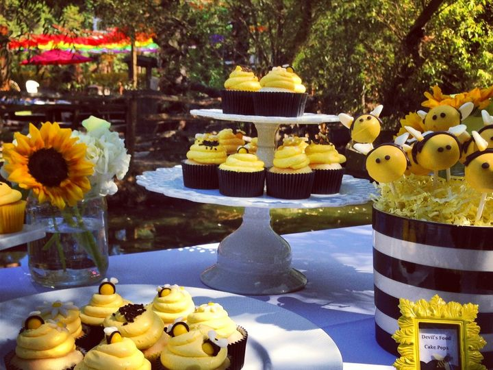 Tmx 1379656320833 Photo 1 1 Thousand Oaks wedding cake