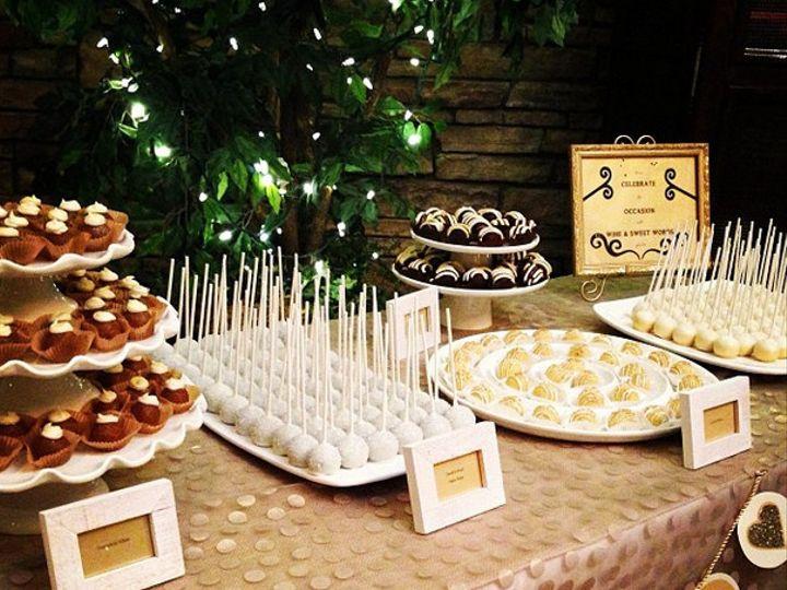 Tmx 1389580707065 Screen Shot 2014 01 12 At 6.34.27 P Thousand Oaks wedding cake