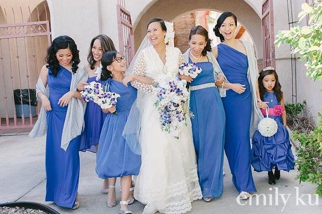 bridesmaids st joseph las vegas weddings emilykuph