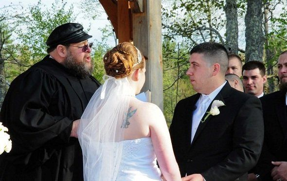 Tmx 1343397436396 Pic2 Framingham wedding officiant