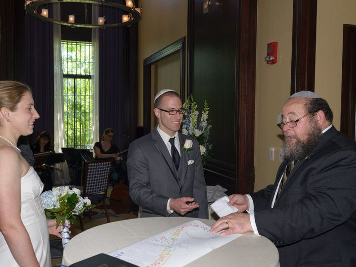 Tmx 1446473395853 Lgf1115 Framingham wedding officiant