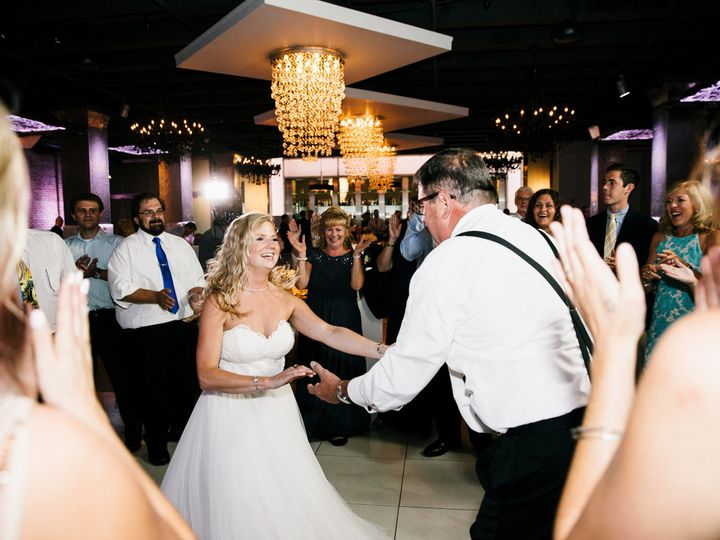 Tmx 1501504761530 Kateberniereception 164 Philadelphia wedding band