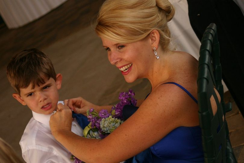 Bridal Consulting By Genevieve Powell Planning Destin