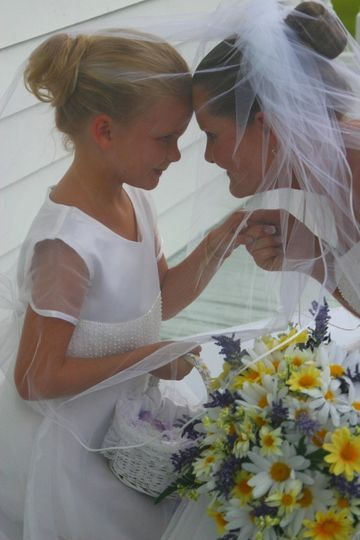 Bridal Consulting By Genevieve Powell