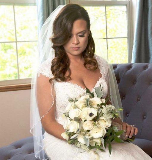 Zazu Bride - Hair & Makeup