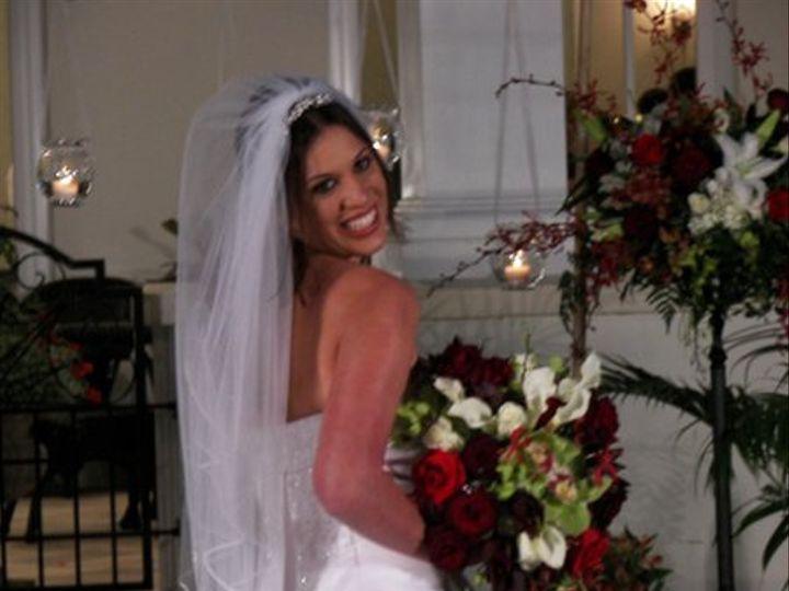 Tmx 1209306499546 ErickaDuboffweddingFebruary1030 Tampa, FL wedding florist