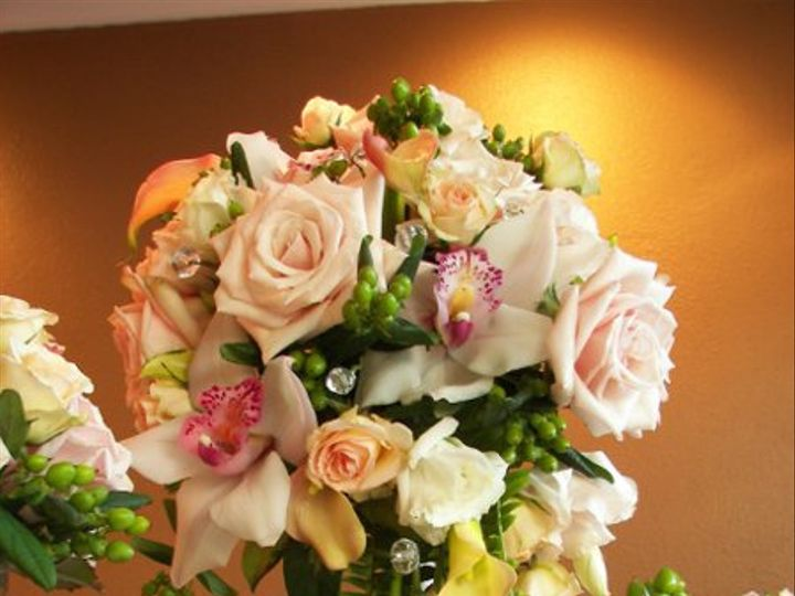 Tmx 1293767422067 May22weddings028 Tampa, FL wedding florist