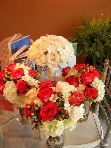 Tmx 1293767523036 May22weddings036 Tampa, FL wedding florist