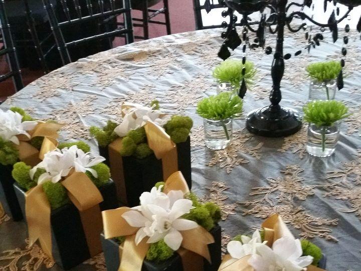 Tmx 1458387806639 2015 10 24 13.54.46 Tampa, FL wedding florist
