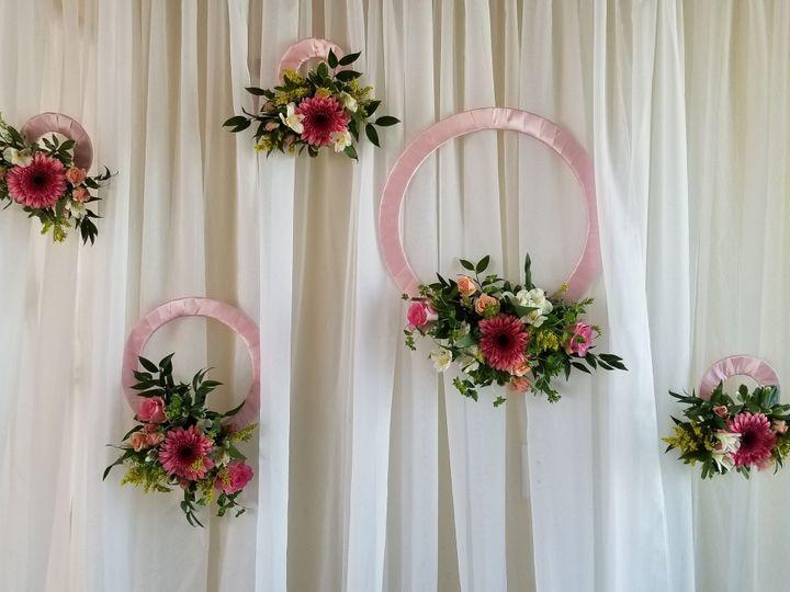 Tmx 1525463102 D13e01860de98289 1525463099 Cf6d35106c0ba0a2 1525463073454 1 2018 04 29 10.47.4 Tampa, FL wedding florist
