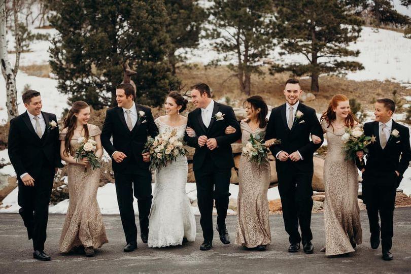 Amber Creek Weddings & Events