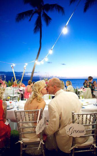wedding 2 royal lahaina resort