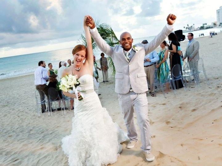 Tmx 1447818443086 Wedding 1 San Juan Water Beach Club Seattle wedding travel