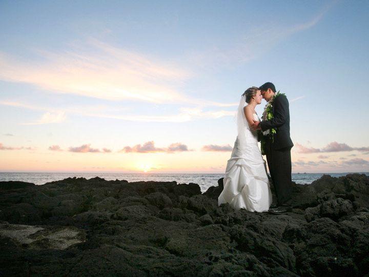 Tmx 1447818497553 Wedding Royal Kona Resort Seattle wedding travel