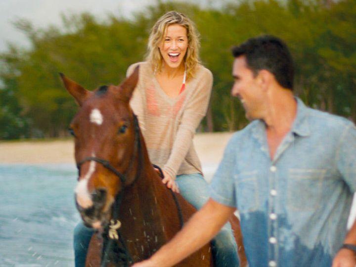 Tmx 1447818829744 Couple Hilton Hawaiian Village Seattle wedding travel