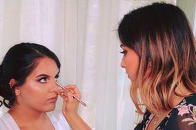 Makeup by Stephanie Hertel