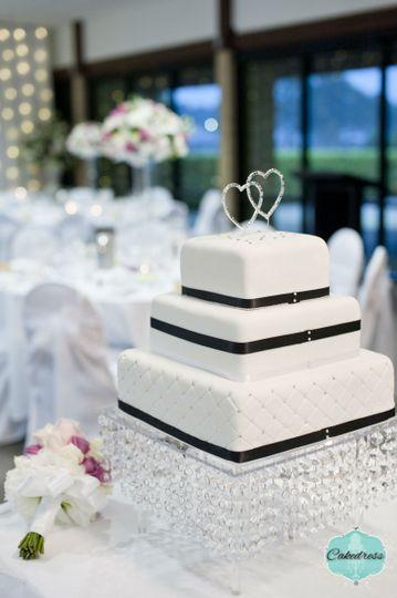 Wedding Cakes Cleveland Tn