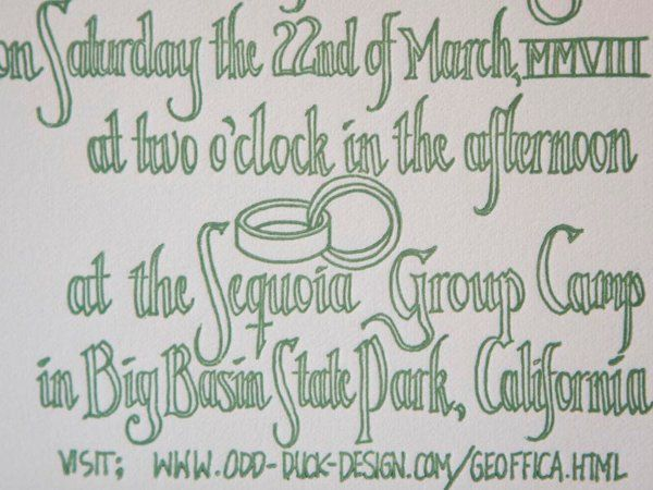 Tmx 1311629798696 Geoffica Everson, WA wedding invitation