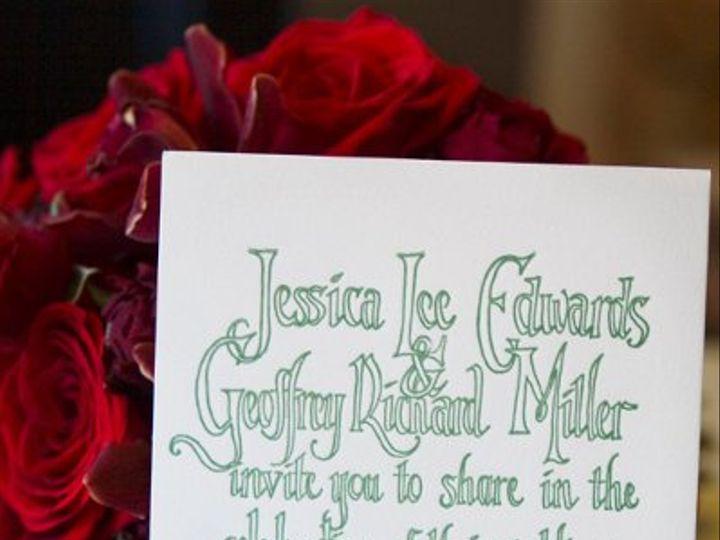 Tmx 1311629978970 Geoffica3 Everson, WA wedding invitation