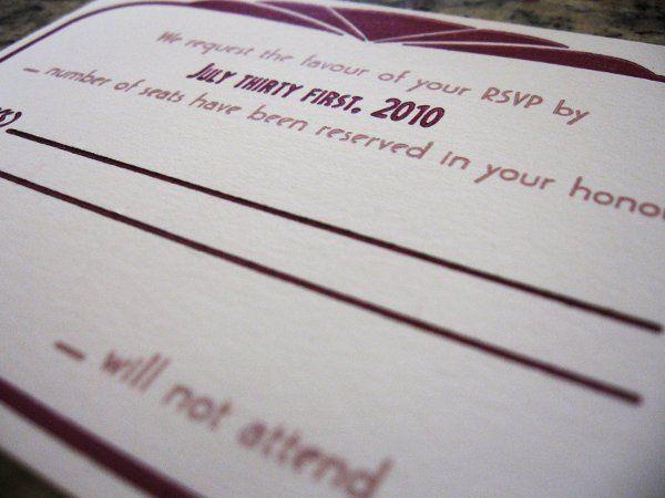 Tmx 1320871340872 Ml5 Everson, WA wedding invitation