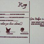 Tmx 1320871690250 Ga4 Everson, WA wedding invitation