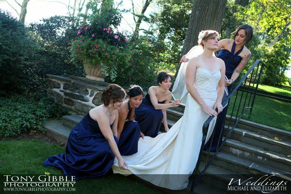 Tmx 1355774089012 WEBCavadelWeddingEdits28 Lancaster, Pennsylvania wedding beauty