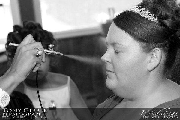 Tmx 1355774106689 WEBHankWeddingTomandHeather14 Lancaster, Pennsylvania wedding beauty