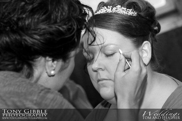 Tmx 1355774108397 WEBHankWeddingTomandHeather17 Lancaster, Pennsylvania wedding beauty
