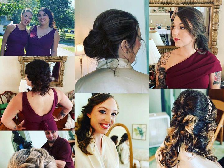 Tmx Wedding Photo 16 51 374221 1572023912 Lancaster, PA wedding beauty