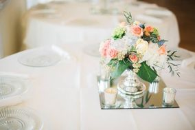 Wedding Flowers by On