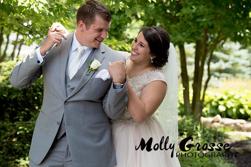 Molly Grosse Photography