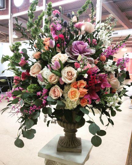 Wedding Wire Flowers: Vogue Flowers